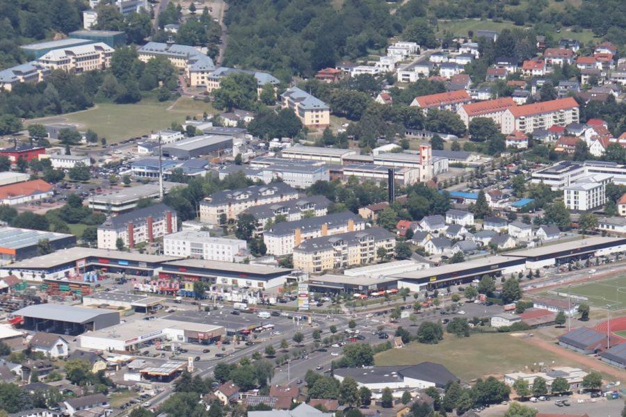 Quelle: Luftbild Häsler